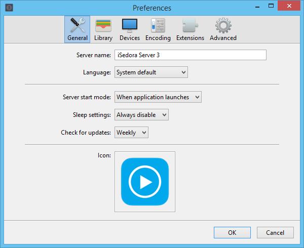 iSedora x64 full screenshot